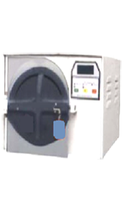 FRONT LOADING AUTOCLAVE (DRY CYCLE) AUTO