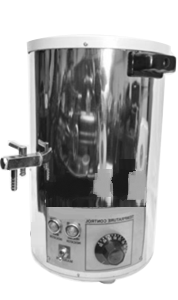PARRAFIN WAX DISPENSER
