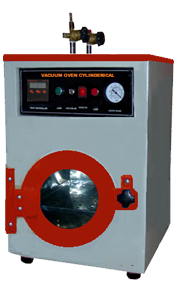 VACUUM OVEN CYLINDERICAL