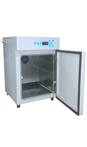 CO2 INCUBATOR AIR JACKETED -HEATING